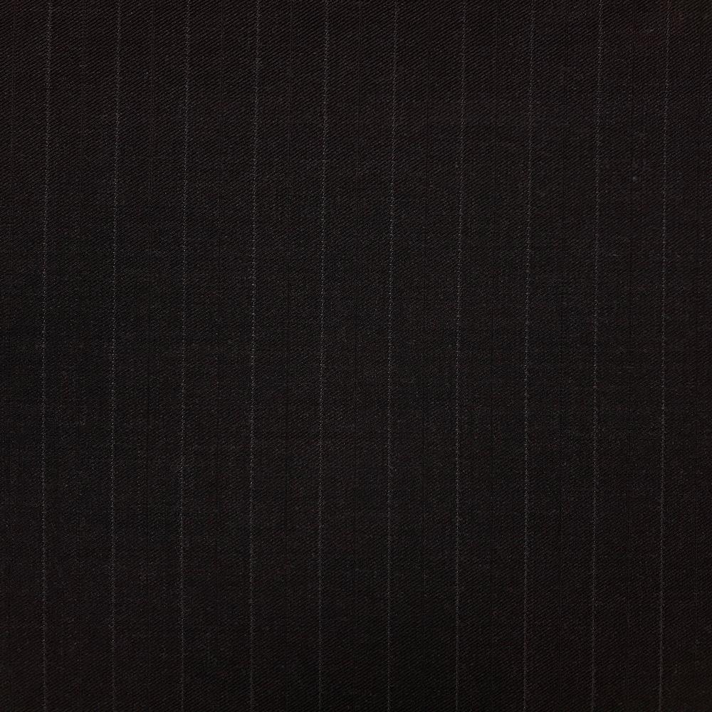 coupon de tissu draperie en laine grise carreaux 3m x 1. Black Bedroom Furniture Sets. Home Design Ideas
