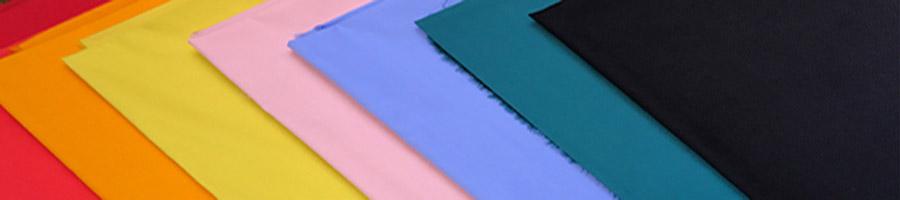 Coupon de tissu Batiste en coton